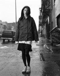 Dana Lixenberg, Kate Moss, 1994