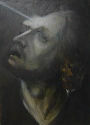 Dennis Rudolph, Untitled (Johannes)