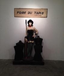 Guillaume Bijl, Composition Trouvée