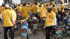 Meschac Gaba, Benin Biennal 2012