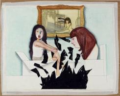 Pat Andrea, explosion noire (2009)