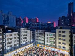 Ruben Terlou, Shenzhen Night # 2
