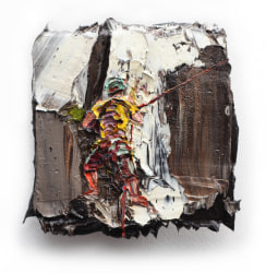 Gé-Karel van der Sterren, Tricky Rock#35