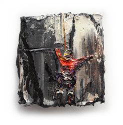 Gé-Karel van der Sterren, Tricky Rock#36