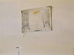 Erik Pape, Schilderij