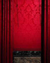 Robert Polidori, Salle la surintendance de Colbert