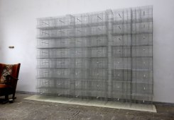 Frank Halmans, Condocage IV (galerijflat)