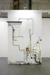 Frank Halmans, Installatie IX