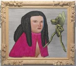 Pat Andrea, la vierge du diablotin sulfureux