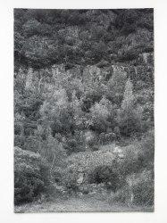 Frans Beerens, Wand van een fjord (Noorwegen)