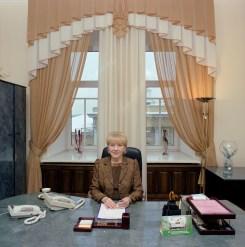 Jan Banning, Russia 25
