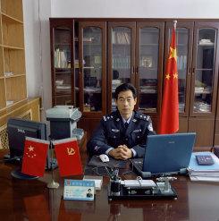 Jan Banning, China 06