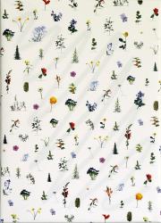 Jaap Kroneman, Schilderij met pakpapier