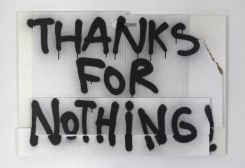 Jeroen Jongeleen, No Style, [public comments on art]
