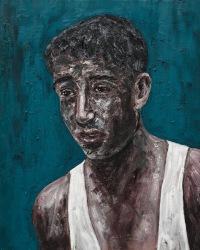 Ronald Ophuis, Political Prisoner Egypt 2016