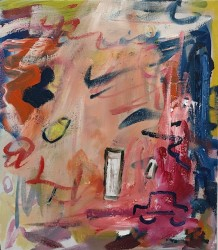 Anouk van Zwieten, Untitled