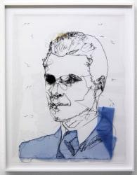 Saminte Ekeland, Lex Barbarorum II - 'Blue shade'