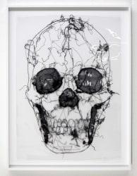 Saminte Ekeland, Lex Barbarorum I - 'Outer dark'