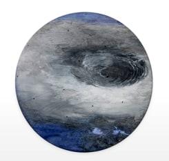 Marilou van Lierop, Lat: 40° 42,780480 lon: 74° 0,790140