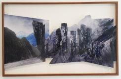 Persijn Broersen & Margit Lukács, Grey Mountains