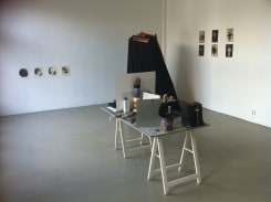 François Dey, To Do This Week, exhibition view