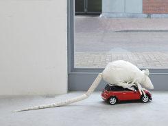 Stephen Wilks, Rat Race (model)