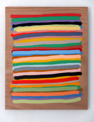 Daan den Houter, Stripes (size 2)