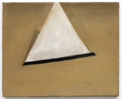 Pere Llobera, Triangle Lamp