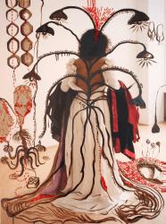 Monali Meher, Running Thread III