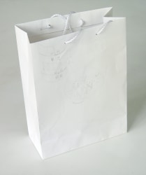 François Dey, The quality of doubt he thought [bag]