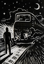 Sam Andrea, Train Song