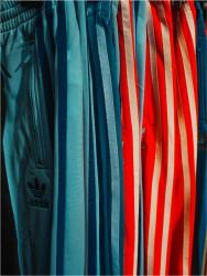 Christopher Anderson, Bleu Blanc Rouge no. 3