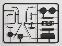Michael Johansson, Manual Lawn Mower Assembly Kit