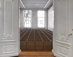 JODI, Instapvloer (Entry Floor)