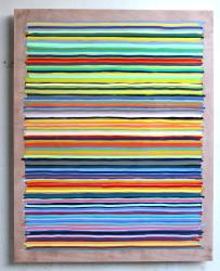 Daan den Houter, Stripes #022182