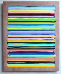 Daan den Houter, stripes # 5 size 1