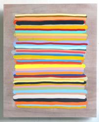 Daan den Houter, Stripes (size 1)