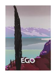 Alex Dordoy, Autumns' Ego