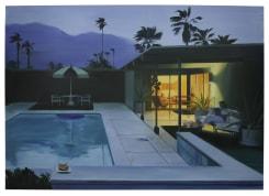 Caroline Walker, Desert Modern