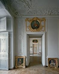 Robert Polidori, Grand Cabinet de Madame Victoire
