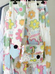 Lily van der Stokker, 'Good' kledingstukken (in samenwerking met Viktor & Rolf)