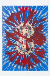 Kendell Geers, Les Fleurs du Mal 1036
