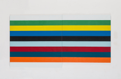 Ido Vunderink, Untitled, Scale #3