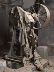Christophoros Doulgeris, Carpe Diem, P the Pump