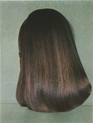 Ruth van Beek, Untitled (Hair 2)