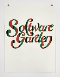 Rory Pilgrim, Software Garden