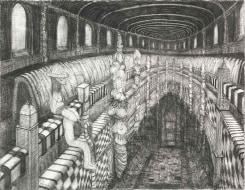 Robbie Cornelissen, Underworld (1c)