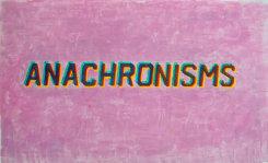 Ton Kraayeveld, Anachronisms