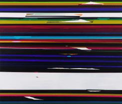 Ruri Matsumoto, Line blank space