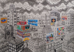 Rik Smits, Memoria City